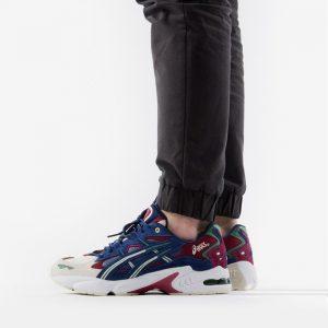 נעליים אסיקס לגברים Asics Gel-Kayano 5 OG - כחול/אדום