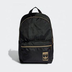 אביזרים אדידס לגברים Adidas CLASSIC BACKPACK - שחור