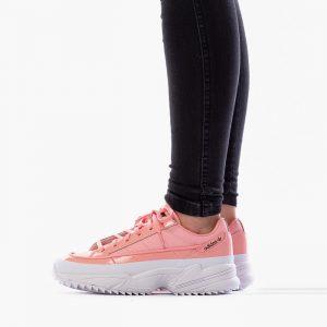נעליים אדידס לנשים Adidas Kiellor - ורוד/לבן