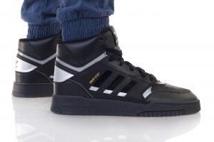 נעליים אדידס לגברים Adidas  Drop Step - שחור/לבן