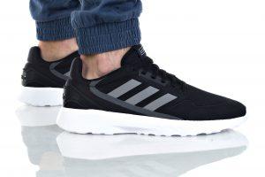 נעליים אדידס לגברים Adidas NEBZED - שחור