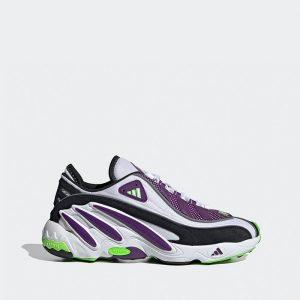 נעלי סניקרס אדידס לגברים Adidas Originals FYW 98 - סגול