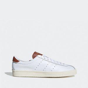 נעליים Adidas Originals לגברים Adidas Originals Lacombe - לבן