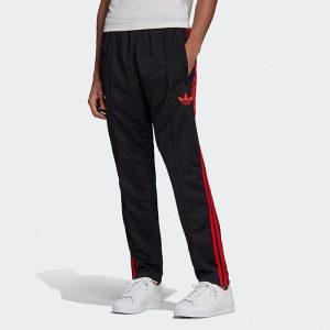ביגוד Adidas Originals לגברים Adidas Originals OG Track Pants - שחור