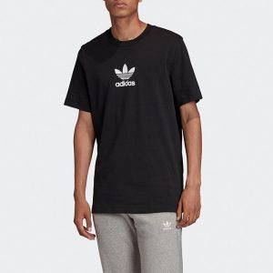 ביגוד Adidas Originals לגברים Adidas Originals Premium Tee - שחור