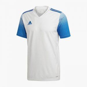 חולצת אימון אדידס לגברים Adidas REGISTA 20 - לבן