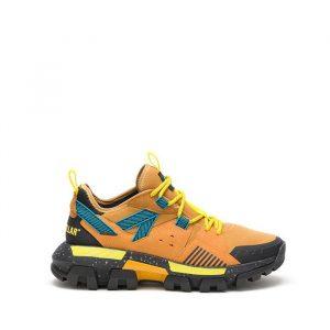 נעליים קטרפילר לגברים Caterpillar Raider Sport - צהוב