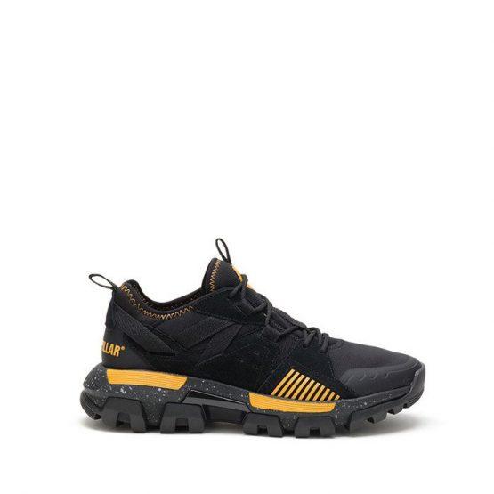 נעליים קטרפילר לגברים Caterpillar Raider Sport - שחור