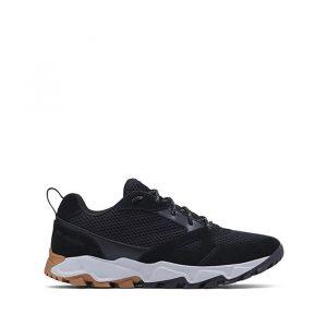 נעלי סניקרס קולומביה לגברים Columbia Ivo Trail - שחור