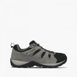 נעליים קולומביה לגברים Columbia Redmond V2 - אפור