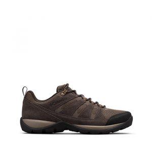 נעליים קולומביה לגברים Columbia Redmond V2 - חום