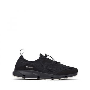 נעליים קולומביה לגברים Columbia Vent - שחור