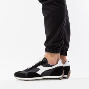 נעליים דיאדורה לגברים Diadora x Mc Nairy Equipe Evo - שחור