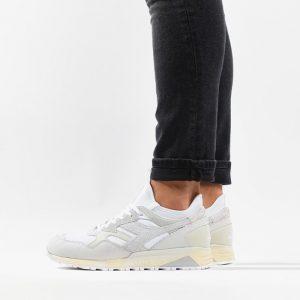 נעליים דיאדורה לגברים Diadora x Paura N9002 Socks - לבן