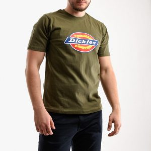 ביגוד Dickies לגברים Dickies Horseshoe - ירוק