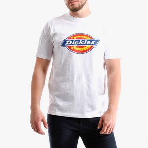 ביגוד Dickies לגברים Dickies Horseshoe - לבן