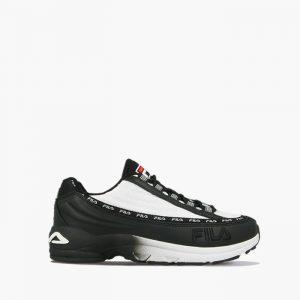 נעליים פילה לגברים Fila Dragster DSTR97 CB - שחור