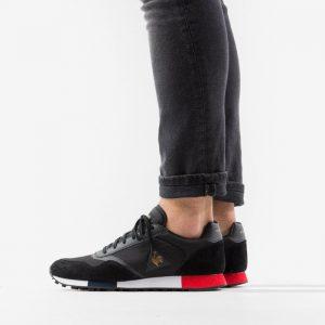 נעליים לה קוק ספורטיף לגברים Le Coq Sportif Delta Metallic - שחור