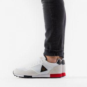 נעליים לה קוק ספורטיף לגברים Le Coq Sportif Delta Metallic - לבן