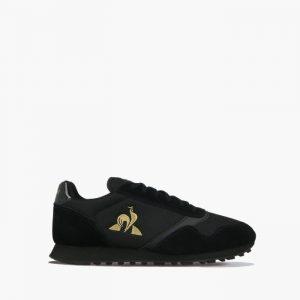 נעליים לה קוק ספורטיף לגברים Le Coq Sportif Delta Patent - שחור