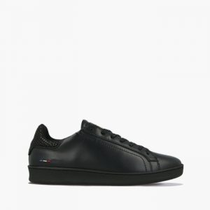 נעליים לה קוק ספורטיף לגברים Le Coq Sportif Tony Yoka Avantage - שחור