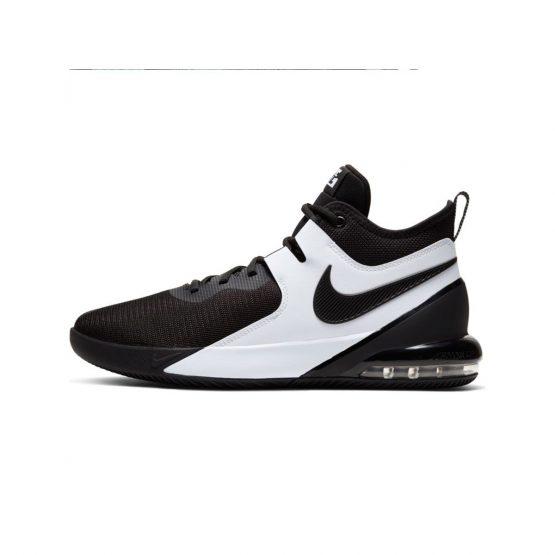 נעליים נייק לגברים Nike Air Max Impact - שחור/לבן