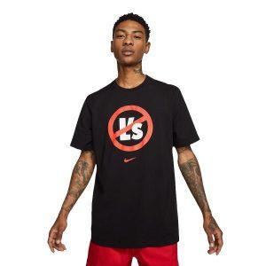 ביגוד נייק לגברים Nike CLTR 9 - שחור