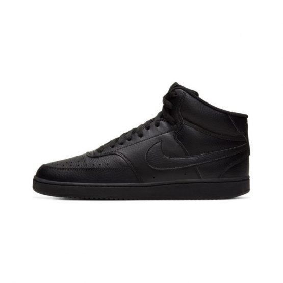 נעליים נייק לגברים Nike Court Vision - שחור
