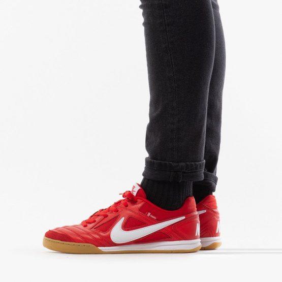 נעליים נייק לגברים Nike SB Gato - אדום