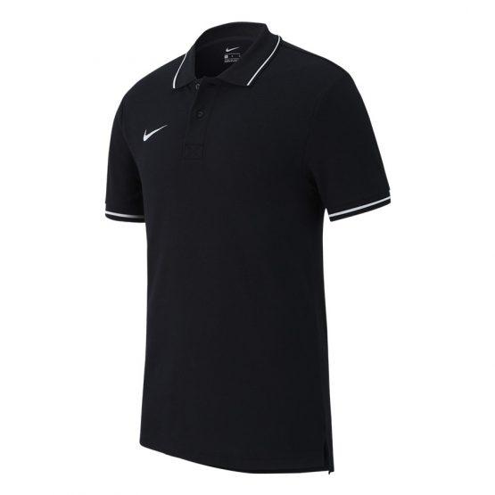 ביגוד נייק לגברים Nike TM Club 19 - שחור