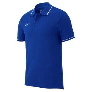 ביגוד נייק לגברים Nike TM Club 19 - כחול