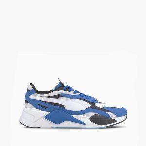 נעליים פומה לגברים PUMA RS-X3 Super - לבן/ כחול
