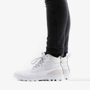נעליים פלדיום לגברים Palladium Mono SC Outsider WP+ - שחור