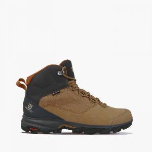 נעליים סלומון לגברים Salomon Outward Gore-Tex Gtx - חום
