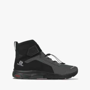 נעליים סלומון לגברים Salomon T-Max Wr - שחור