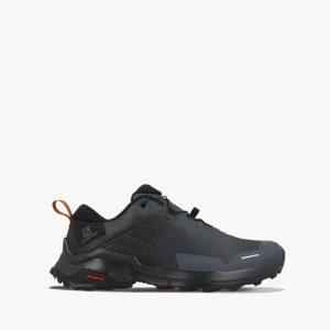 נעלי ריצת שטח סלומון לגברים Salomon X Raise - שחור