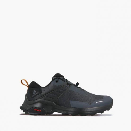 נעליים סלומון לגברים Salomon X Raise - שחור
