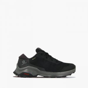 נעלי ריצת שטח סלומון לגברים Salomon X Reveal Gore-Tex Gtx - שחור