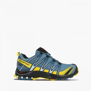 נעליים סלומון לגברים Salomon Xa Pro 3D Gore-Tex Gtx - כחול