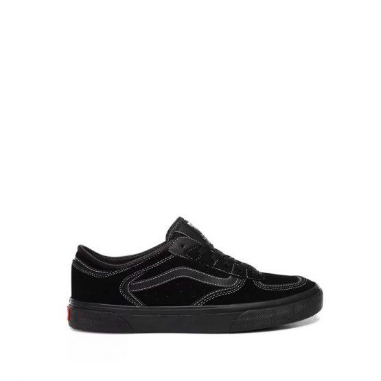 נעליים ואנס לגברים Vans Rowley Classic - שחור