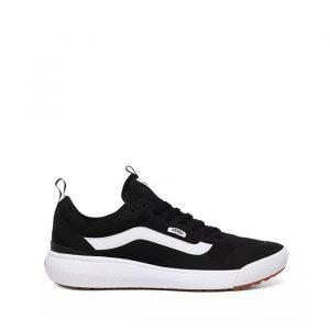 נעלי סניקרס ואנס לגברים Vans Ultrarange Exo - שחור