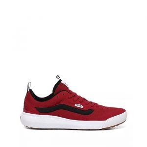 נעליים ואנס לגברים Vans Ultrarange Exo - אדום