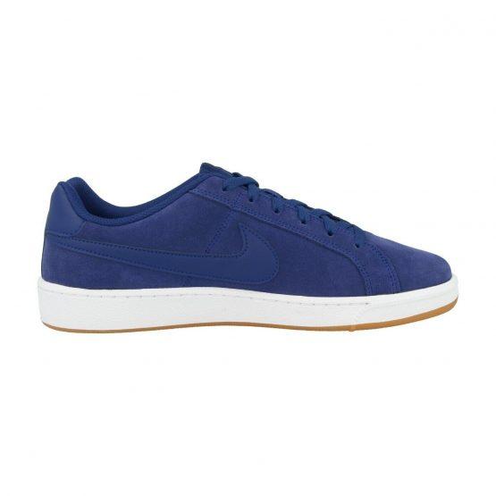 נעליים נייק לגברים Nike ROYALE SUEDE - כחול כהה