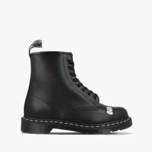נעליים דר מרטינס  לגברים DR Martens 1460 Sex Pistols - שחור