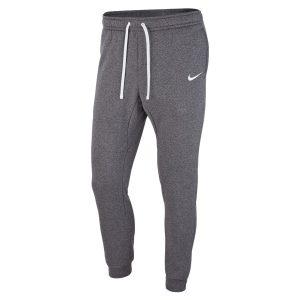 ביגוד נייק לגברים Nike Team Club 19 FLC - אפור