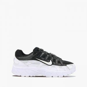 נעליים נייק לגברים Nike W  P-6000 - שחור/לבן