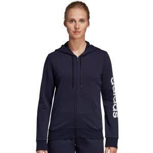 ביגוד אדידס לנשים Adidas E LIN - כחול