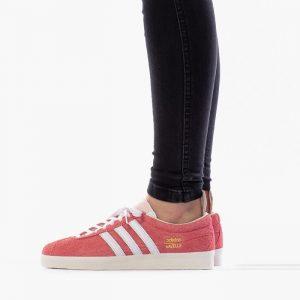 נעליים Adidas Originals לנשים Adidas Originals Gazelle Vintage - ורוד