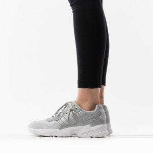 נעליים Adidas Originals לנשים Adidas Originals Yung-96 - כסף