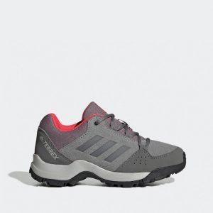 נעלי טיולים אדידס לנשים Adidas Terrex Hyperhiker Low - אפור